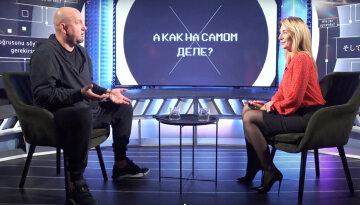 Лосовский призвал власти показать человека, который готовил план трансформации Украины