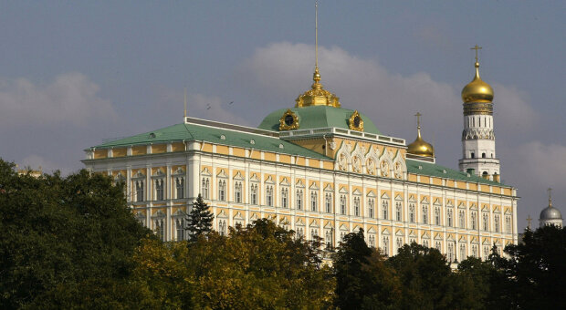 Great Kremlin Palace