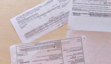 Киевляне стали получать сумасшедшие платежки за отопление, кадры: суммы на десятки тысяч