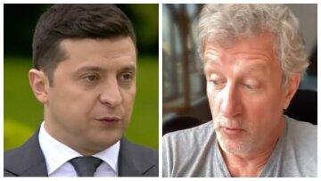 Пальчевский разнес Зеленского из-за слов о втором сроке: «Быстро пришел аппетит во время еды»