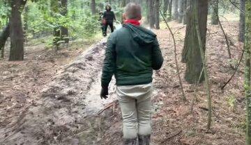 Несчастье случилось с грибниками на Прикарпатье: тела нашли спустя два месяца