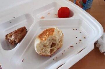 """""""Мама, пиши отказную, невозможно есть"""": в Днепре школьники жалуются на обеды в столовой"""