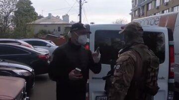"""В Одессе банда взяла в заложники мужчину, фото: """"потребовали 11 миллионов"""""""