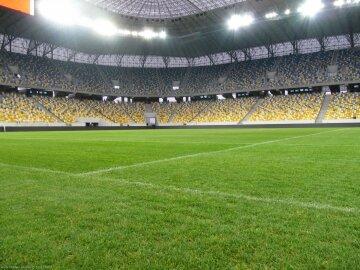 Арена-Львов стадион