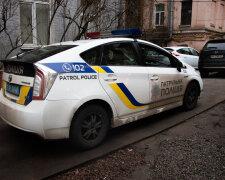 труп полиция