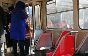 Одесити не будуть платити в громадському транспорті: кому пощастить