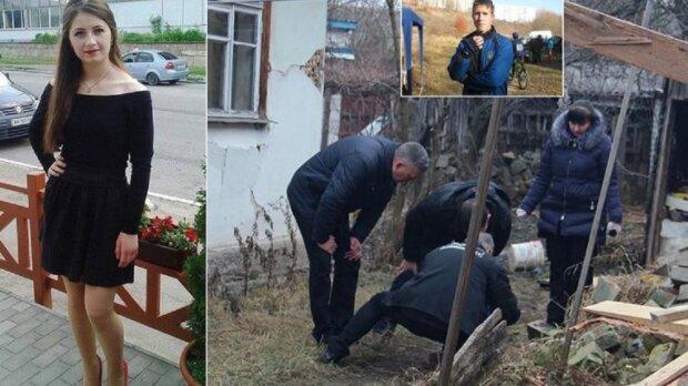 Житомир, убийство семьи