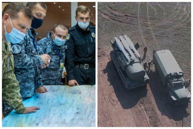 """""""Мурашки по коже"""": ВСУ показали боевую мощь страны на учениях с НАТО, появилось впечатляющее видео"""