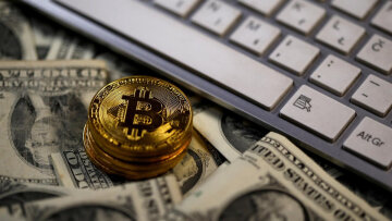 курс биткоина, криптовалютный рынок