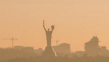 """Воздух травит киевлян, в двух районах объявлен красный уровень опасности: """"вызывает у людей..."""""""