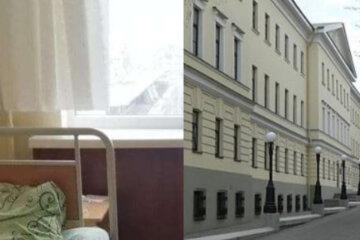 """""""Извините за все"""": пациент в больнице Мечникова решился на отчаянный шаг, подробности трагедии"""