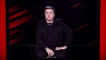 Карасьов пояснив, що літак з Протасевичем посадили у приклад іншим протестантам