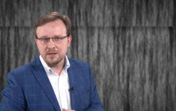Толкачев предложил создать в Украине четвертую ветвь государственной власти