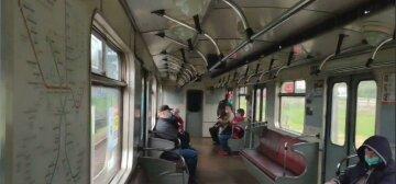 метро транспорт