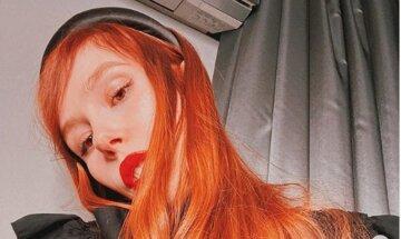 """Звезда Топ-модели по-украински в корсете и чулках поразила интимным фото с мужчиной: """"Ого, какая..."""""""