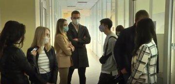 Боїмося за своє життя: в Одесі повстали студенти проти очного навчання, подробиці