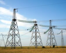 электричество электроэнергия электроопоры ЛЭП
