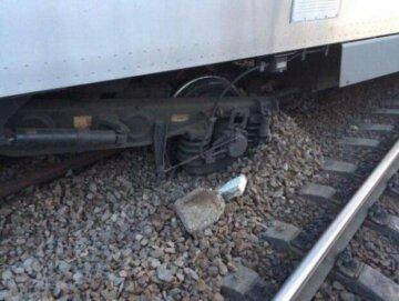 Наші шляхи скоро стануть небезпечні для руху поїздів – нардеп про аварію Інтерсіті