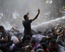 Протесты-Армения