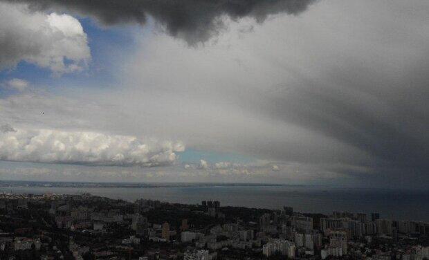 Погода готовит Одессе мрачный сюрприз на выходных: точный прогноз от синоптиков
