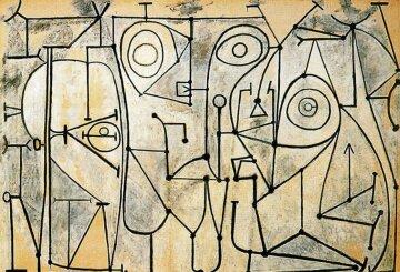 Pablo-Picasso_The-Kitchen_1948_1