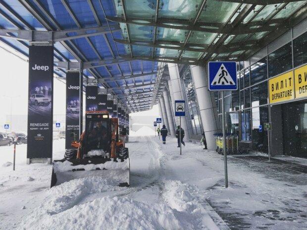 Атака коронавіруса: з'явилися тривожні дані з Борисполя, що відбувається