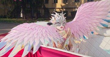 шоу маска, фея