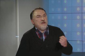 """Писатель Капранов предложил единственный способ уберечься от России: """"Необходимо построить..."""""""