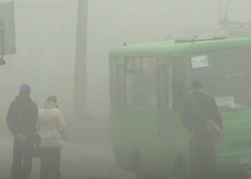 Одесситов предупредили, в каких районах самый грязный воздух: без маски не выходить