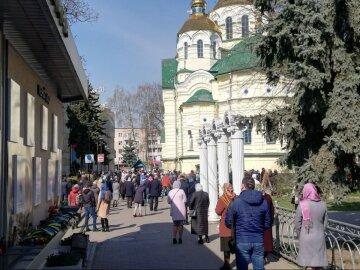 церковь, УПЦ МП, карантин