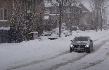 Какой будет зима в Украине, синоптик озвучила неожиданный прогноз: «На 60% будет преобладать...»