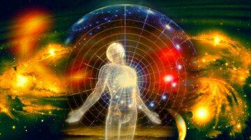 астролог, душа, человек
