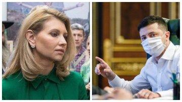 После диагноза Елены Зеленской президент дал срочное распоряжение, что будет с карантином: «Надо быстро…»