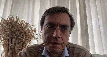 Владимир Омелян (скрин ютуб)