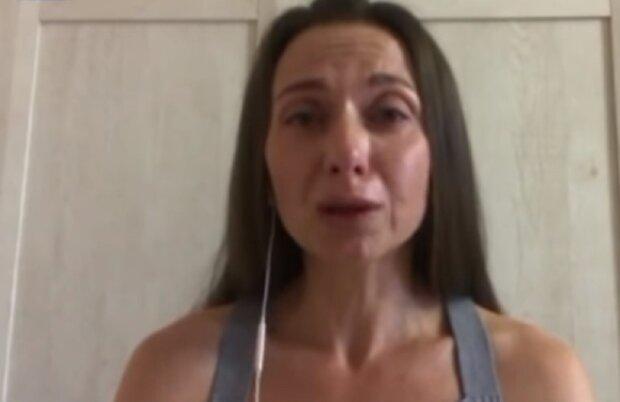 """Стоматолог понівечив киянку за десятки тисяч доларів: """"Не можу ні їсти, ні..."""""""