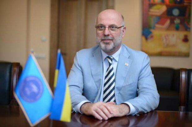 Президента ВГО АППУ Грігола Катамадзе включено до складу Колегії Державної податкової служби України