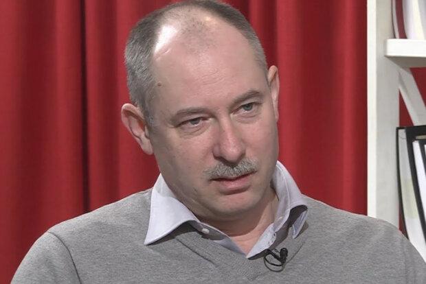 """Жданов объяснил, как не должна действовать Украина с РФ на примере Карабахского конфликта: """"Это путь к..."""""""