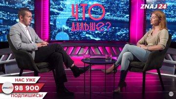 Бортник розповів про можливі зміни курсу України у новому політичному сезоні