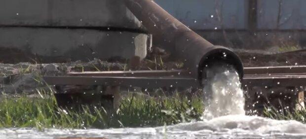 В Крыму с 24 августа вводят ограничения на подачу воды