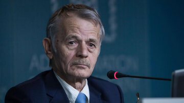 Джемилев рассказал о «политическом харакири» Путина