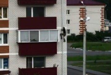 Підіймається по трубі: на Одещині завівся спритний злодій, який обносить квартири