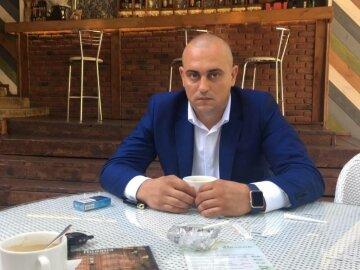 Руслан Терещук