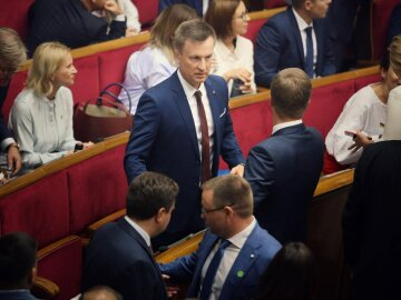 наливайченко рада нардеп