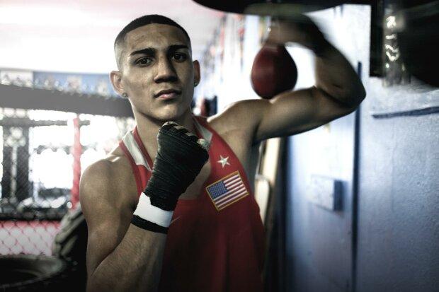 Зухвалого боксера закликали вийти на ринг проти Ломаченка: «Потрібно зосередитися»