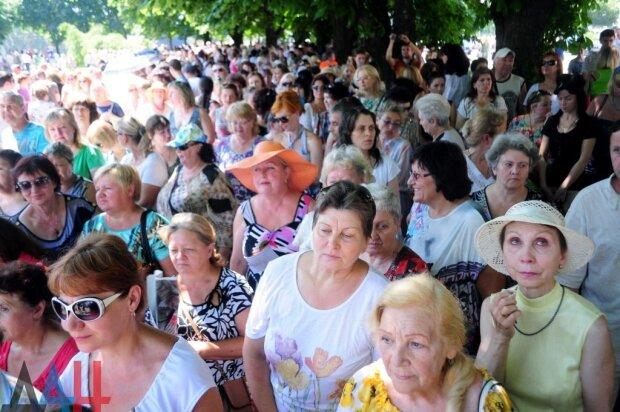 Зарплаты в «ДНР»: появились свежие цифры