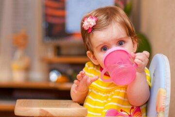 Комаровський розповів, які напої для дітей найкорисніші