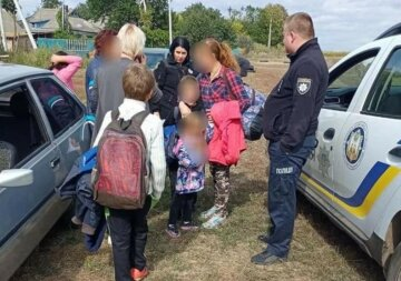 """У харьковчанки отобрали четверых малышей, фото: """"Дети голодали и..."""""""