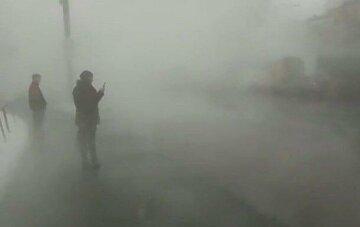 киев потоп