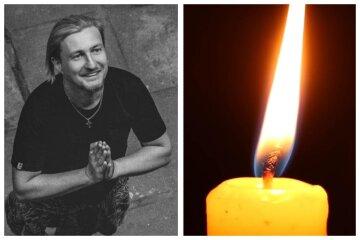 """Звістка про смерть прославленого музиканта потрясла український шоу-бізнес: """"Не можу в це повірити"""""""