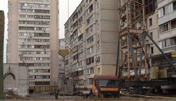 Вибух на Позняках залишив без житла 40 сімей: що чекає зруйновану багатоповерхівку